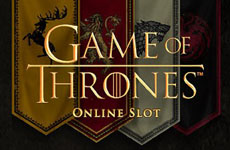 Game of Thrones Slot by Microgaming