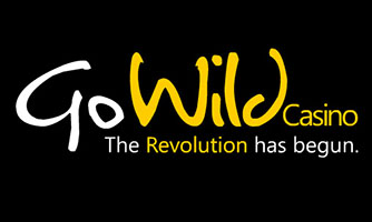 GoWild Casino Review Logo