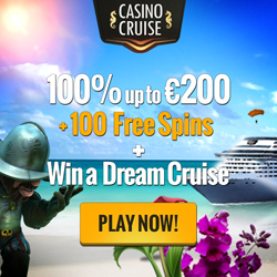 New Game Releases at Casino Cruise