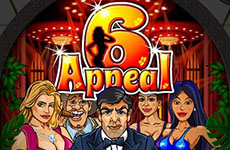6 Appeal Slot by Realistic Games