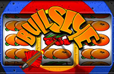 Bullseye Slot by Realistic Games