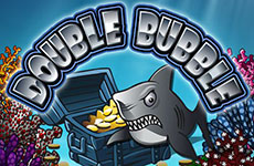 Double Bubble Slot by Realistic Games