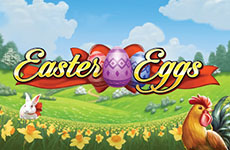 Easter Eggs Slot by Play'n Go
