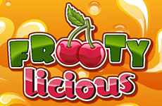 Frootylicious Slot by Eyecon