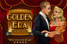 Golden Era Slot by Microgaming
