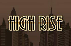 High Rise Slot by Realistic Games