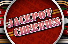 Jackpot Cherries Slot by Realistic Games
