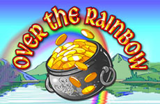 Over the Rainbow Slot by Realistic Games