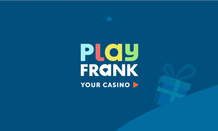 Play Frank Casino Review