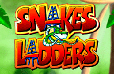 Snakes and Ladders Slot by Realistic Games