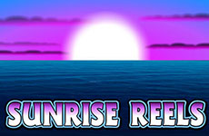 Sunrise Reels Slot by Realistic Games