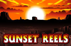 Sunset Reels Slot by Realistic Games