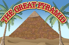 The Great Pyramid Slot by Realistic Games