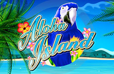 Aloha Island Slot by Bally