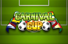 Cup Carnaval Slot by Eyecon