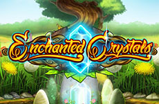 Enchanted Crystals Slot by Play'n Go
