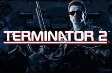 Terminator 2 Slot by Microgaming