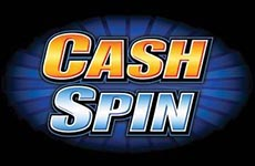Cash Spin Slot by Bally