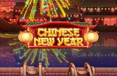 Chinese New Year Slot by Play'n Go