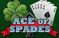 Ace of Spades Slot by Play'n Go