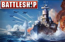 Battleship Slot Review by IGT