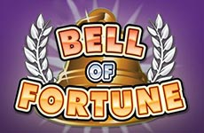 Bell of Fortune Slot by Play'n Go