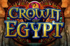 Crown of Egypt Slot by IGT