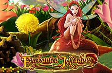 Enchanted Meadow Slot by Play'n Go