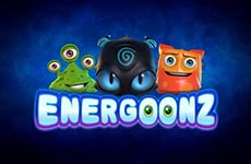 Energoonz Slot by Play'n Go