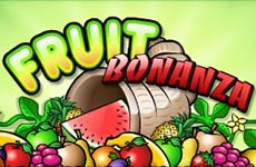 Fruit Bonanza Slot by Play'n Go