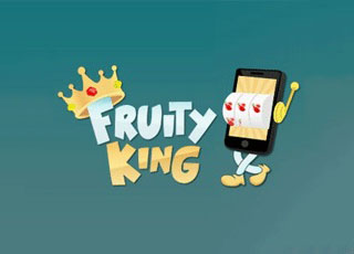 Fruity King Mobile Casino Review