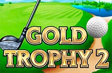 Gold Trophy 2 Slot by Play'n Go