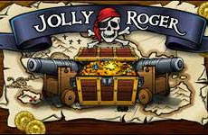 Jolly Roger Slot by Play'n Go