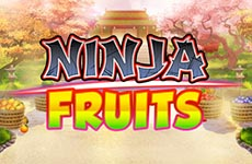 Ninja Fruits Slot by Play'n Go