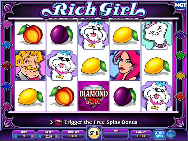 Online Slot Play Free
