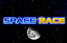 Space Race Slot by Play'n Go