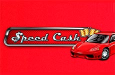 Speed Cash Slot by Play'n Go