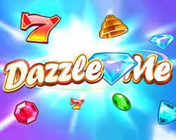 Dazzle Me Slot Review by NetEnt
