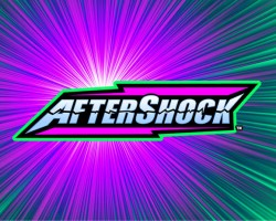 Aftershock Frenzy Slot Review by WMS Gaming