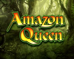 Amazon Queen Slot Review by WMS Gaming