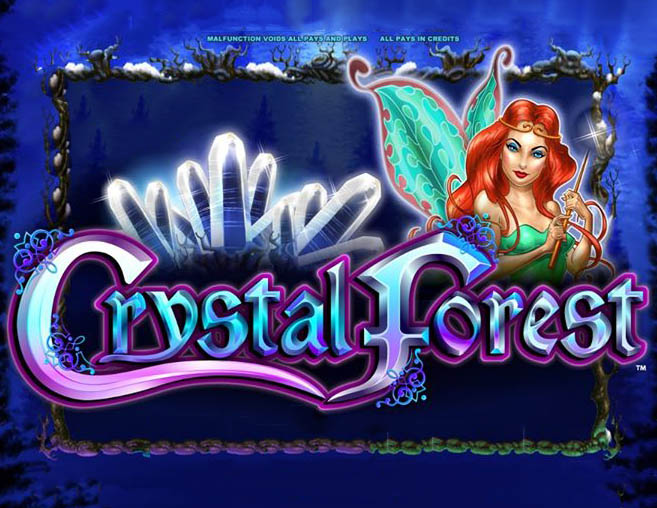 Crystal Forest Slot Review by WMS Gaming