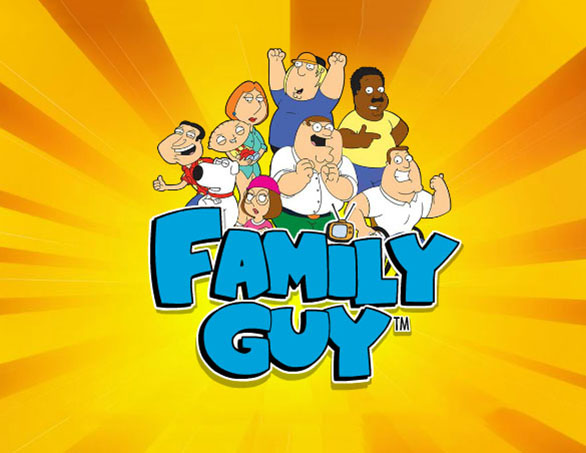 Family Guy Slot Review by IGT