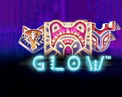 Glow Slot Review by NetEnt