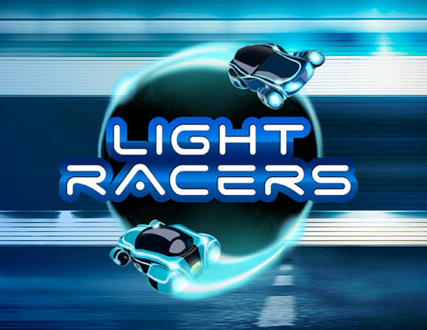 Light Racers Slot Review by Geco