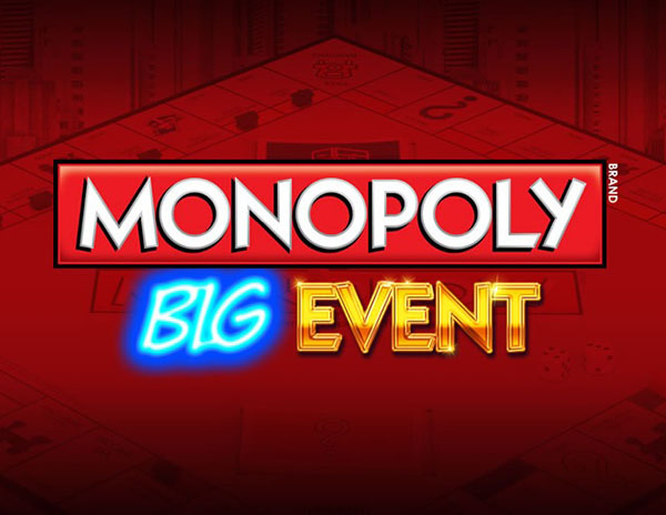 Monopoly Big Event Slot Review by WMS Gaming