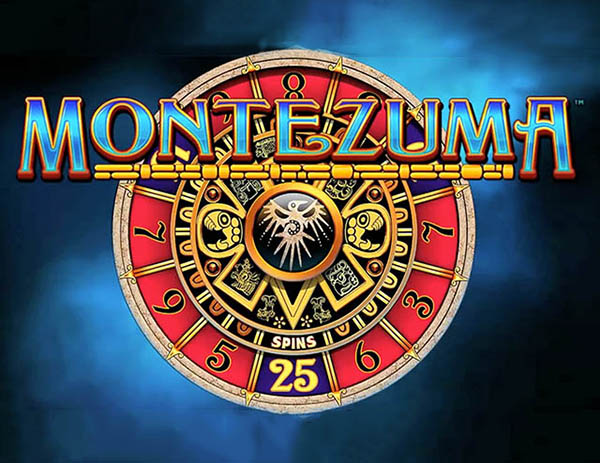 Montezuma Slot Review by WMS Gaming