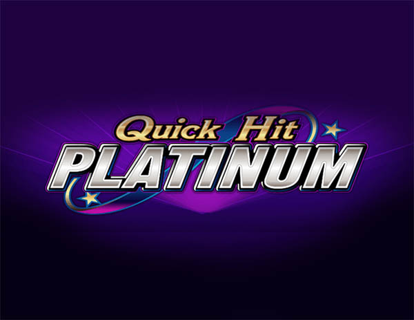 Quick Hit Platinum Slots - Gratis Triple Blazing 7s från Bally
