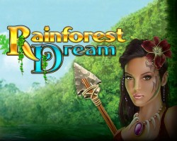 Rainforest Dream Slot Review by WMS Gaming