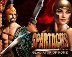 Spartacus Slot Review by WMS Gaming
