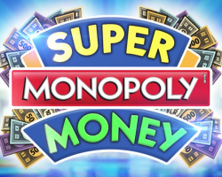 Super Monopoly Money Slot Review by WMS Gaming